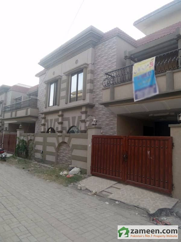 Brand New Double Story House For Sale