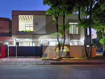 Designer 10 Marla With 3 Marla Extra Land House For Sale