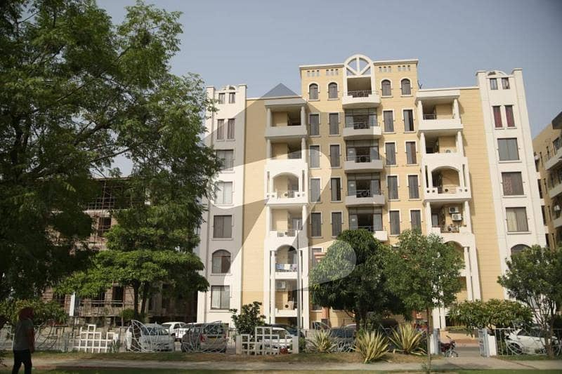 ائیرایوینولگثری اپارٹمنٹس ڈی ایچ اے فیز 8 ڈیفنس (ڈی ایچ اے) لاہور میں 2 کمروں کا 5 مرلہ فلیٹ 1.25 کروڑ میں برائے فروخت۔