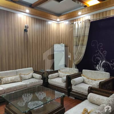 One Kanal Beautiful Bungalow Available For Sale At Link Road Model Town Lahore