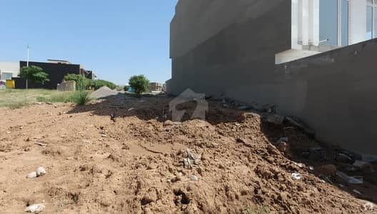 Bahria Town Phase 8 - Block I 2250 Square Feet Residential Plot Up For Sale