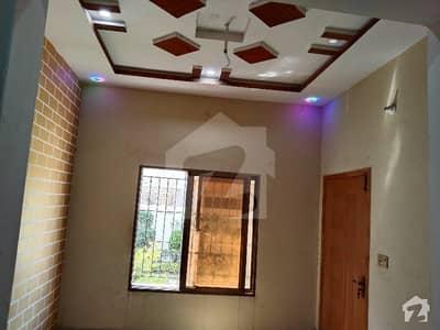 4 Marla Double Storey House For Rent In Al Ahmad Garden Housing Society