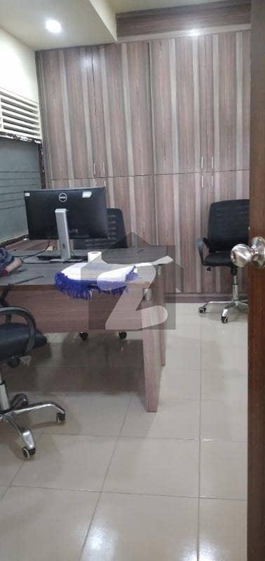 Furnish Office On Rent