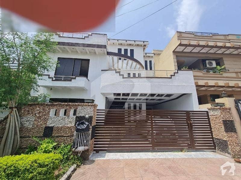 نیشنل پولیس فاؤنڈیشن او ۔ 9 اسلام آباد میں 4 کمروں کا 9 مرلہ مکان 2.2 کروڑ میں برائے فروخت۔