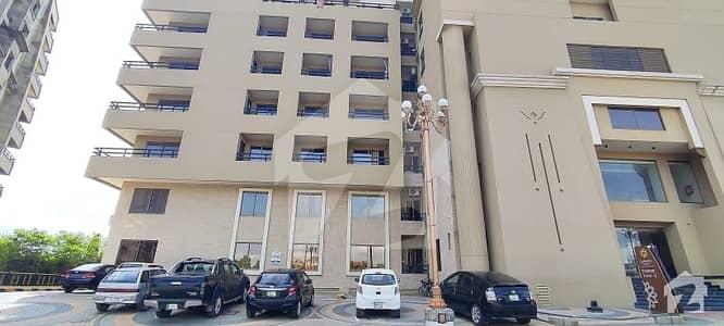 زرکون هائیٹز جی ۔ 15 اسلام آباد میں 3 کمروں کا 7 مرلہ فلیٹ 1.47 کروڑ میں برائے فروخت۔