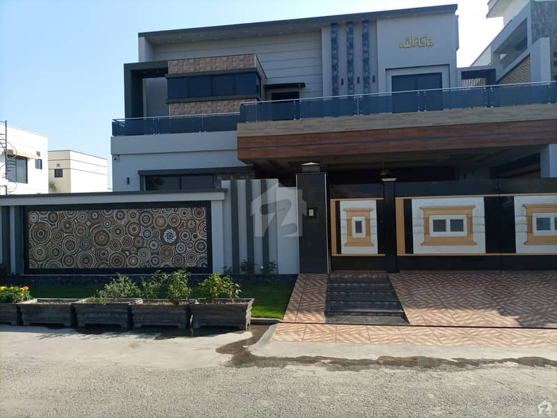 1 Kanal House Is Available In DC Colony