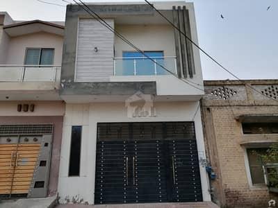 Fair-Priced 4 Marla House Available In Farid Town