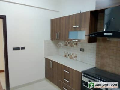 Reasonable Price Brand New 3 Bed Flat 7th Floor Available In Askari 15 Tower 2