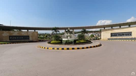 پارک ویو سٹی اسلام آباد میں 1 کنال کمرشل پلاٹ 15 کروڑ میں برائے فروخت۔
