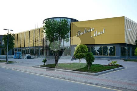 بحریہ ٹاؤن ۔ سکندر بلاک بحریہ ٹاؤن ۔ سیکٹر ایف بحریہ ٹاؤن لاہور میں 5 مرلہ کمرشل پلاٹ 2.25 کروڑ میں برائے فروخت۔