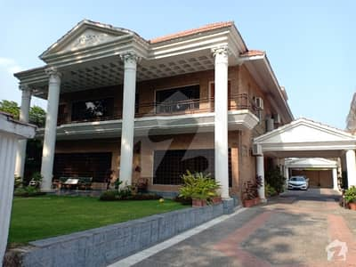 1244 Sq. Yard  Demolish Able House On Very Prime Location Available For Sale In Islamabad