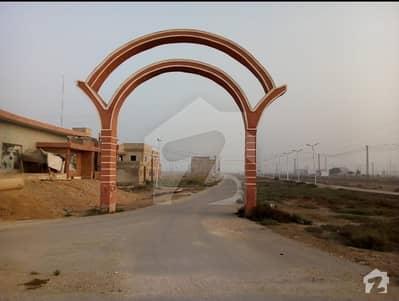 صادق لیونا حیدرآباد بائی پاس حیدر آباد میں 8 مرلہ رہائشی پلاٹ 55 لاکھ میں برائے فروخت۔