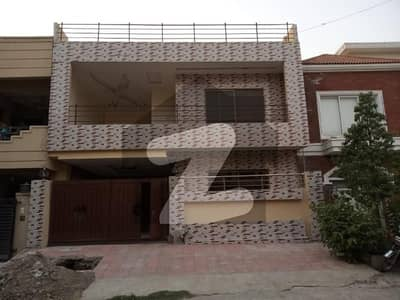 200 Sq Yard Brand New House For Sale In E-11
