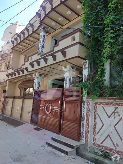 رینج روڈ راولپنڈی میں 5 کمروں کا 6 مرلہ مکان 1.4 کروڑ میں برائے فروخت۔