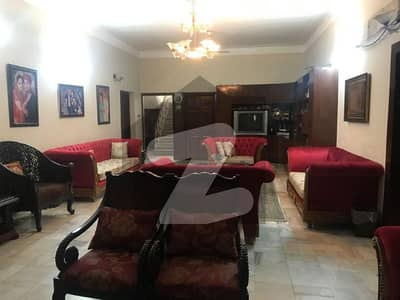 4 Kanal House For Rent In New Garden Town Lahore
