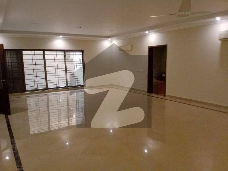 2 Kanal Demolished House For Sale Facing Ground Model Town