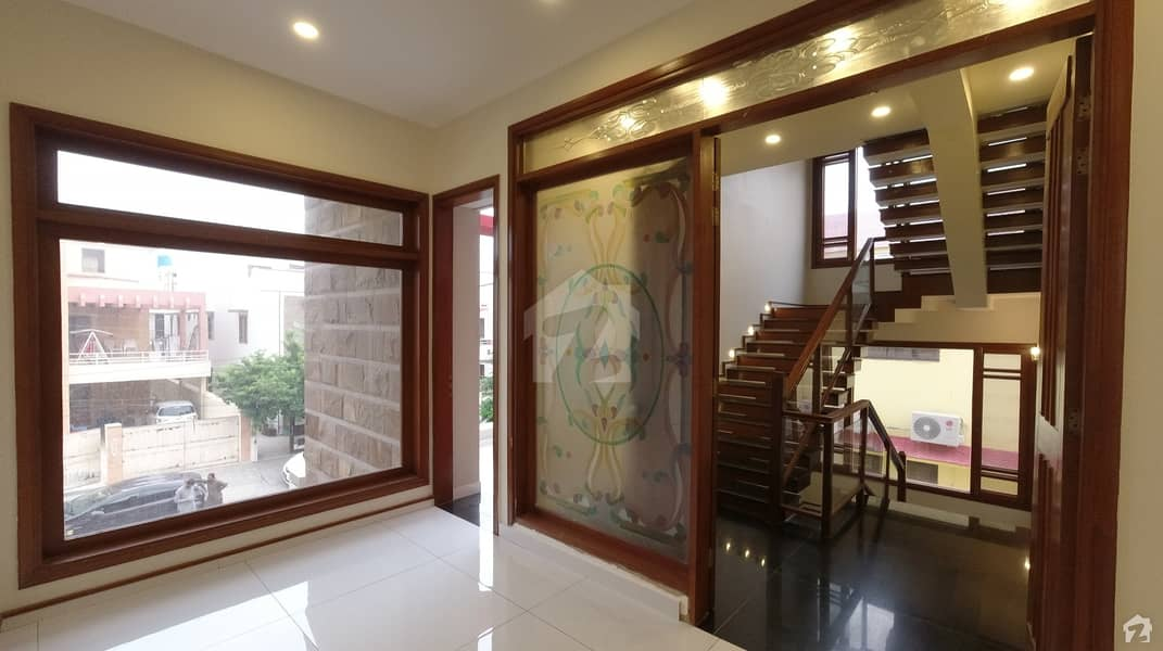 6750 Square Feet House For Sale In DOHS Phase 1 Karachi