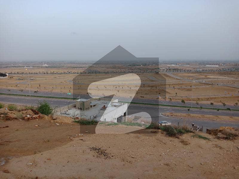 125 Yards Plot For Sale In Precinct 23 Bahria Town Karachi