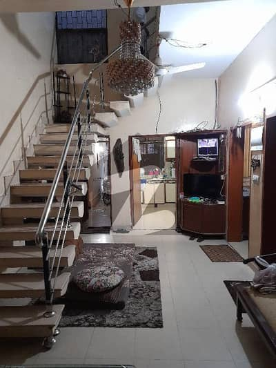 Vip 8 Marla Full House 4 Bed Model Town Link Rd