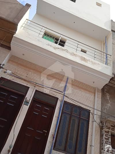 House For Sale In Ali Housing Colony Faisalabad