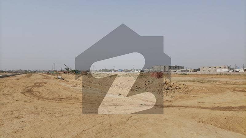 Dha Rahbar Phase 11 Sector 4 S Block Corner Plot For Sale