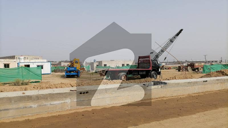 5 Marla Plot Available For Sale In Sector 4 S Dha Phase 11 Rahbar.