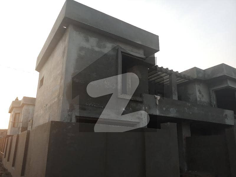 Pha 1 Kanal Grey Structure House Available For Sale