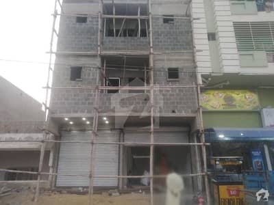 Flat Is Available For Sale In North Karachi Sector 3