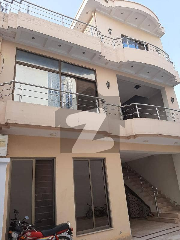 House For Sale In H-13