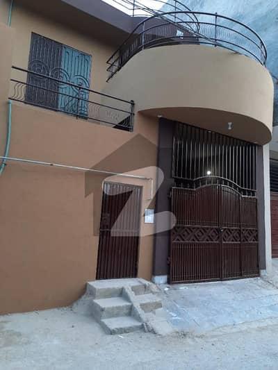 Habib Colony 7 Marla Double Story House For Sale