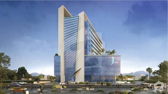 Five Star Hotel Apartment & Suit For Sale In J7 Icon
