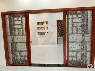 5 Marla Brand New House In Ghalib City