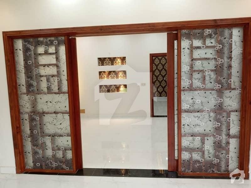 غالب سٹی فیصل آباد میں 3 کمروں کا 5 مرلہ مکان 1.35 کروڑ میں برائے فروخت۔