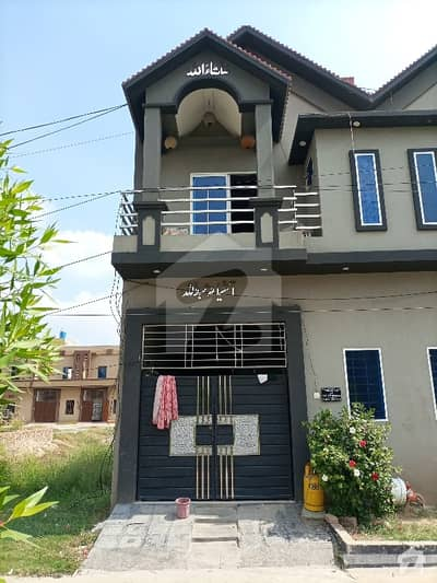3 Marla Double Storey House For Sale