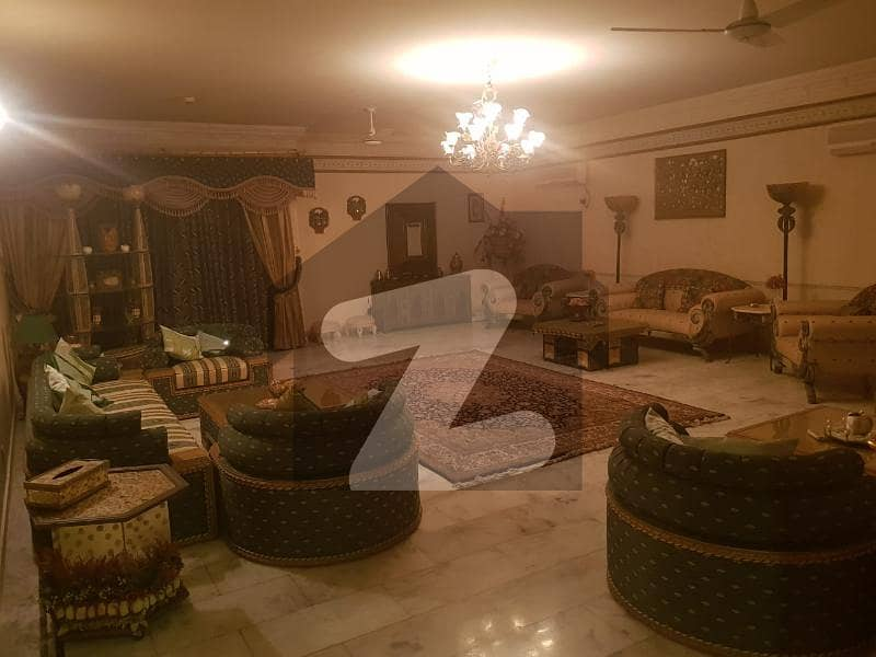 2000 Sq Yard House With Basement Available For Rent At Dha Phase 1