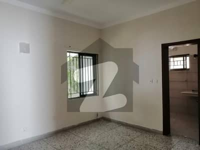 Double Storey House For Rent In G-6