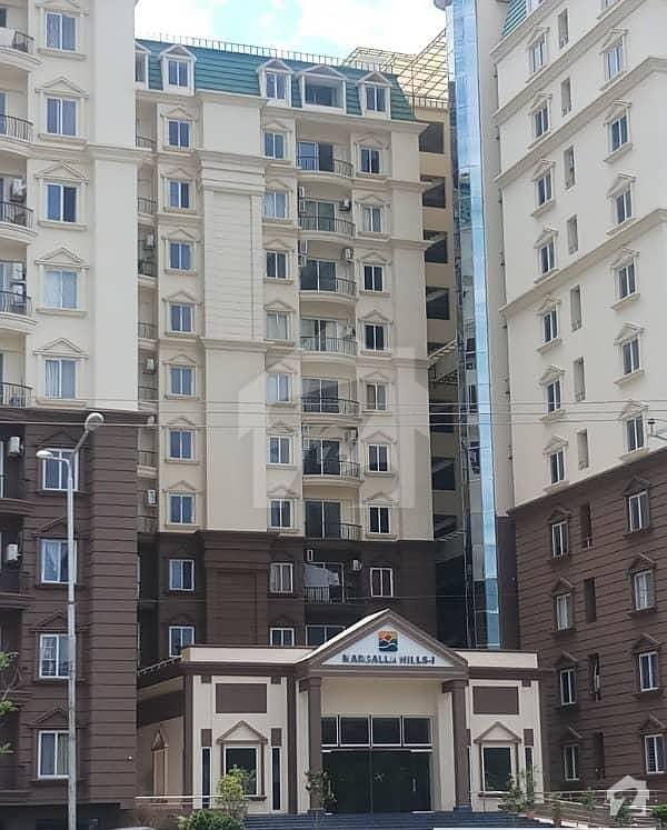 ای ۔ 11/1 ای ۔ 11 اسلام آباد میں 2 کمروں کا 7 مرلہ فلیٹ 16.5 لاکھ میں برائے فروخت۔