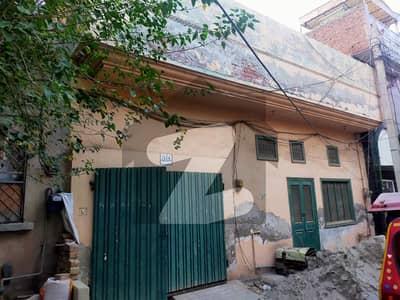 6 Marla House For Sale Pura Near D Type Colony