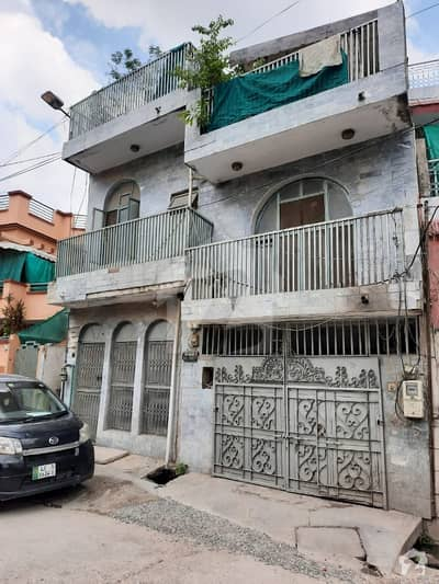 Old House For Sale Can Be Used As Hostel Building