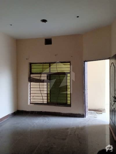 1400 Square Feet House For Rent On Available In Multan Road