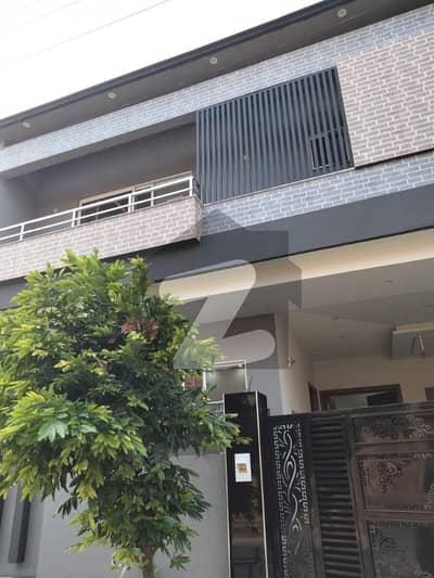 5 Marla House For Sale In Ghalib City