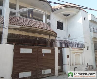 House Available For Sale