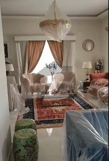 200 Yards Modern Villa In Ary Residencia Gated Community In Bahria Town Karachi