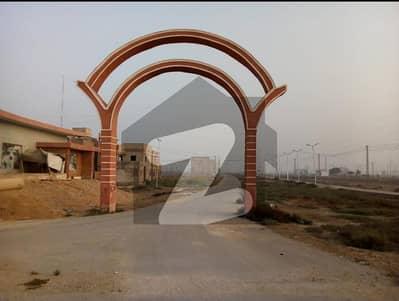 صادق لیونا حیدرآباد بائی پاس حیدر آباد میں 16 مرلہ رہائشی پلاٹ 90 لاکھ میں برائے فروخت۔