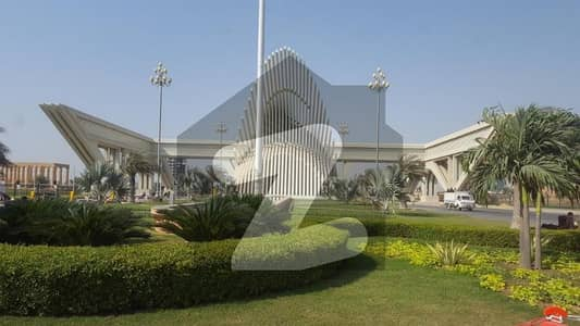 4500 Square Feet Residential Plot In Stunning Bahria Paradise - Precinct 50 Is Available For Sale