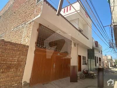 اسلامیہ کالونی بہاولپور میں 6 کمروں کا 10 مرلہ مکان 98 لاکھ میں برائے فروخت۔
