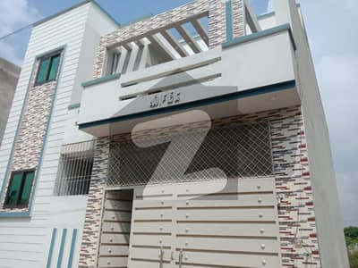 1125 Square Feet House Available For Rent In Sambrial