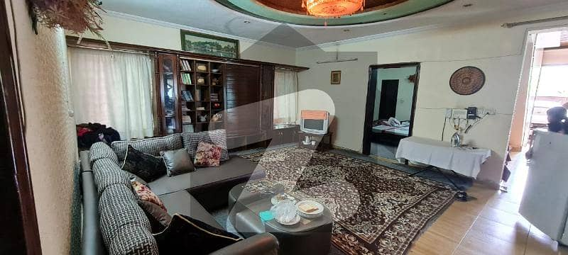Corner 35x80 Triple Storey House Is Available For Sale In I 8