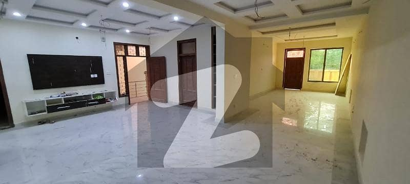 New 35x80 Triple Storey House Is Available For Sale In I 8