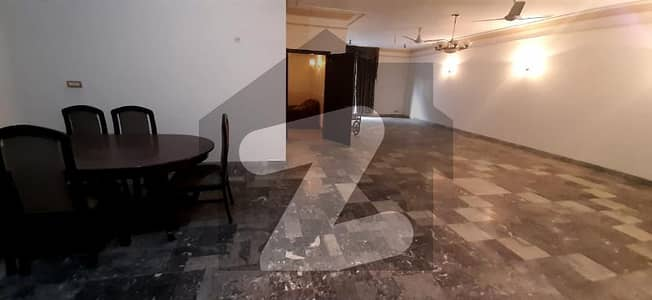 Kanal House Lower Portion And Basement For Rent In Dha Phase 4 Ff